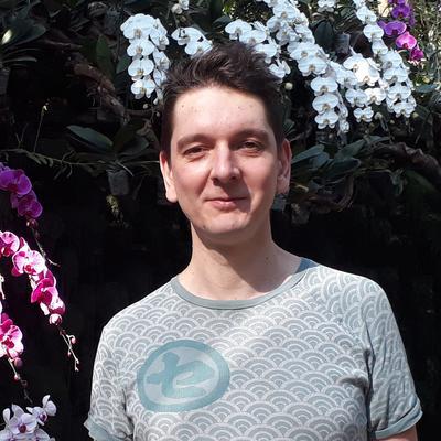 Константин Гурдин