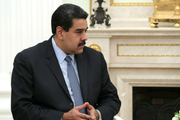 Мадуро рассказал о провале госпереворота