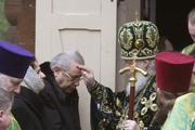 В РПЦ не расторгли церковный брак между Петросяном и Степаненко