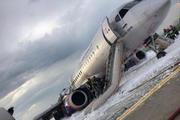 СК подтвердил информацию о 13 погибших, среди которых двое детей. Списки пассажиров самолета уже публикуют в Сети
