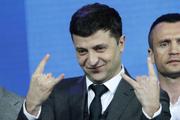 На Украине рассказали, почему Зеленский может стать жертвой манипуляций