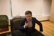 Зеленский запомнит фамилии  депутатов Рады,  оттягивающих его инаугурацию
