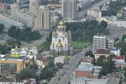 В Кремле отреагировали на протесты  жителей Екатеринбурга против строительства храма в центре уральской столицы