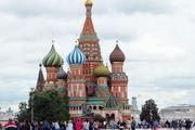 Российские города-миллионники догонят Москву лишь через 100 лет