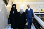 В РПЦ заговорили об «алкогольной проблеме»