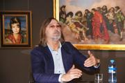 Никас Сафронов: Может, Алибасов был в состоянии наркотического опьянения, что-то понюхал...
