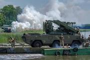 В киевском штабе сообщили о ракетной атаке сил ДНР и новых потерях ВСУ в Донбассе