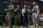 Вице-премьер Украины назвал беспомощной и позорной политику Зеленского в Донбассе