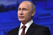 Стали известны ключевые темы прямой линии с Владимиром Путиным