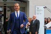 Хакеры взломали аккаунт Дмитрия Медведева и оставили пару посланий