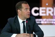 Медведев приравнял лидерство России в космосе к вопросам нацбезопасности