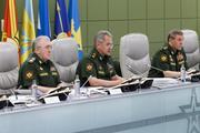 Сергей Шойгу анонсировал скорые поставки в армию и флот России лазерного оружия