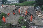 Мощное землетрясение в Китае унесло жизни 12 человек