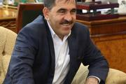Глава Ингушетии  Юнус-Бек Евкуров  объявил об отставке