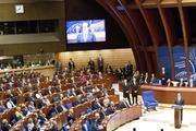 Российскую делегацию официально пригласили принять участие в июньской сессии ПАСЕ