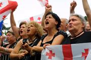 В Грузии совершено нападение на туристов из России