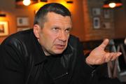 Соловьёв: «Грузинские вина? Нет, не слышал о таких»