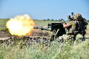 Штаб ООС сообщил о новых боях в Донбассе и потерях воюющих против ополчения ВСУ