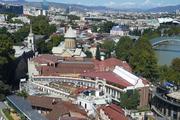 Грузинские президент Зурабишвили и глава МИД  Залкалиани оценили решение Путина по  санкциям