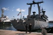 В Генштабе ВСУ заявили о планах организовать новый поход через Керченский пролив