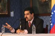 Мадуро может доказать, что Болтон пытался его убить
