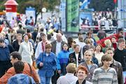 В России прогнозируют сокращение дефицита мужчин