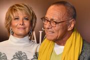 Юлия Высоцкая показала серию трогательных снимков с мужем