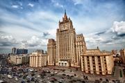 МИД России высказался о странах Балтии