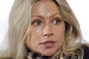 Актриса Мария Миронова беременна вторым ребенком