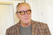 79-летний Эммануил Виторган признался, что вновь стал отцом