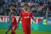 Валерий Баринов: Любое очко для «Локомотива» в этой группе Лиги чемпионов – большая удача