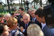 """Путин охарактеризовал чиновницу, назвавшую жителей Тулуна """"быдлом"""", """"непорядочным человеком"""" и намекнул на ее увольнение"""
