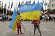 Эксперт анонсировал потерю Украиной территорий, превышающих площадь Крыма
