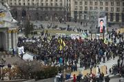 Обнародован прогноз о «последнем инфаркте» Украины, который она не переживет