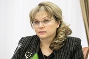 В Подмосковье произошло  нападение на главу ЦИК Эллу Памфилову