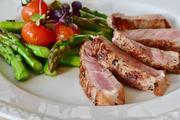 Иеромонах рассказал, можно ли есть искусственное мясо в пост