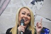 Яна Рудковская согласилась уступить Татьяне Навке