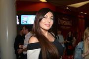 У актрисы Натальи Бочкаревой парализовало половину лица