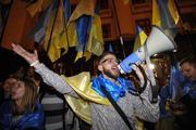 Киевский эксперт допустил «настоящую гражданскую войну» на Украине из-за Донбасса