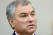 """В Госдуме назвали допрос спецслужбами США депутата Юмашевой """"циничной провокацией"""""""