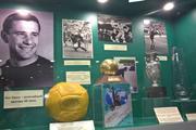 «Славные страницы отечественного футбола»: Государственный музей спорта представит свою выставку на Международном форуме