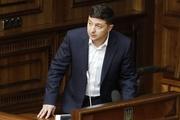 «Второй шаг к капитуляции Зеленского перед Россией» назвал литовский политолог