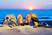 Российские курорты зарабатывают всего 5% валового регионального продукта