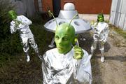 «Предсказание Ванги» о встрече людей с инопланетянами опубликовали в интернете