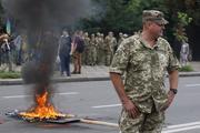 В ДНР узнали о подготовке в городах Украины боевых групп для свержения Зеленского