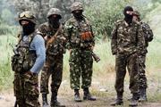 Украинские националисты атаковали блокпост ВСУ на подходе к передовой в Донбассе