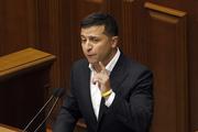 Киевский аналитик сообщил о наличии у Зеленского плана по отказу от Донбасса