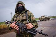 Стали известны детали боя между сторонниками Зеленского и «Азовом» под Донецком