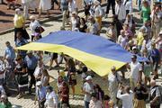 Оглашен прогноз о разделе Украины на три государства из-за «формулы Штайнмайера»