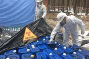 Россия превращается в радиоактивную свалку. Целыми составами к нам везут урановые отходы из Германии